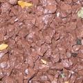Крошка натурального камня лемезит