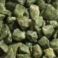 Крошка из натурального камня серпентинит
